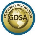 Link to Dallas Haselhorst GIAC Defensive Security Architecture (GDSA)