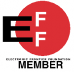 Electronic Frontier Foundation member -> Dallas Haselhorst
